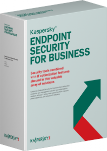 Kaspersky Endpoint Security Advanced
